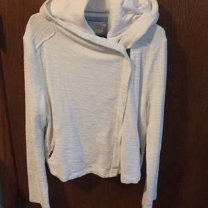 Anthro hoodie